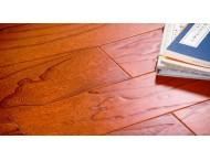 多层实木地板-榆木浮雕902
